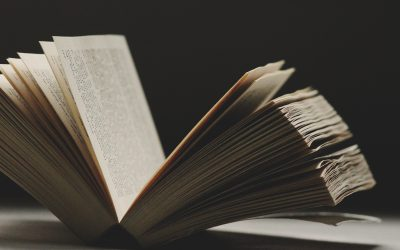 On Reading and Re-reading Books and a Worthy New Year's Goal
