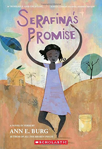 A Sweet MG Novel-in-Verse that Highlights Life in Haiti