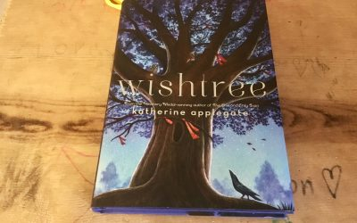 A Lovely MG Novel About the Power of Love and Acceptance